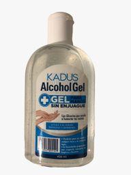 Alcohol Gel Kadus 450ml