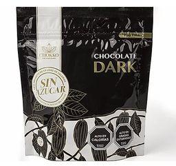 Chocolate sin azúcar Bitter 54% cacao