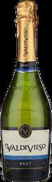 Champagne Valdivieso Brut 750ml