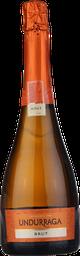 Champagne Undurraga Brut 750ml