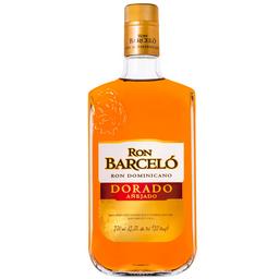 Ron Barcelo Dorado 750cc