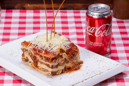 Combo Lasagna Classica