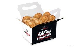 Empanadas 10 Un