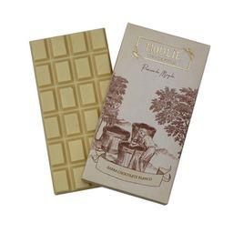 Barra Chocolate Blanco 70 Grs