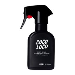 Coco Loco Body Spray | Body Spray