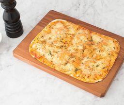 Pizza Gamberi Individual