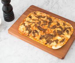 Pizza Mechada Individual