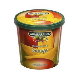 Helado Artesanal Mango 900ml
