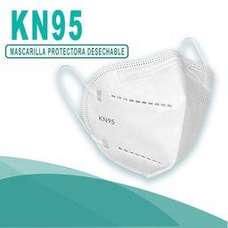 Mascarillas Kn95