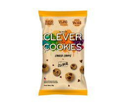 Galletas Chips Chocolate Eat Clever