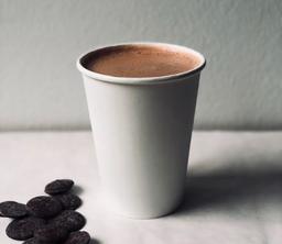 Chocolate Caliente 71% Cacao