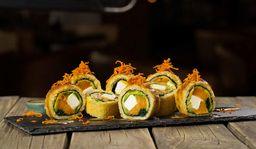Promo 50 Piezas Sushi