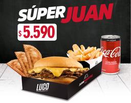 Super Juan Luco