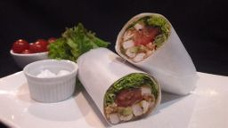 Wrap Pollo Crispy