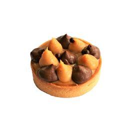 Tarta Caramelo francés