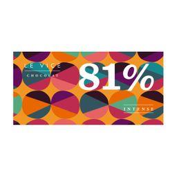Tableta Intense 81%