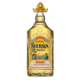 Tequila Sierra Reposado 700ml