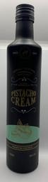 Licor Artesanal Pistacho Cream Corral Victoria 500ml