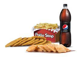 Picoteo Pollo Stop