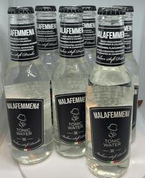 Malafemmena – Tonic Water 200ml SIX PACK