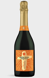 Espumante Moscato 750 ml