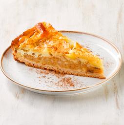Kuchen de Manzana Canela