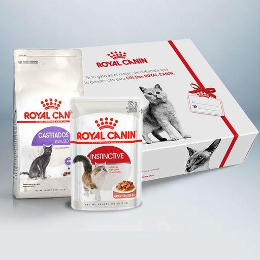 Royal Canin Gift Box: Día del Gato