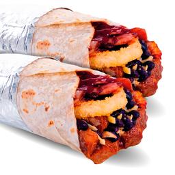 2 x Burritos Gringo