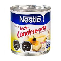 Leche condensada Nestle 397g