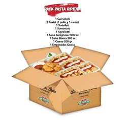 Pack Pasta Ripiena