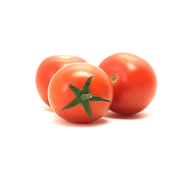 Tomate cherry pote 500 grs