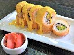 Shrimp Furay Rolls