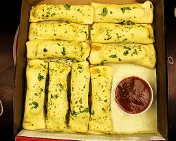 6 Cheese Sticks