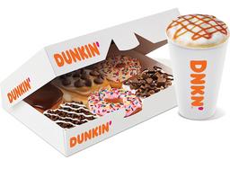 Super Promo Dunkin