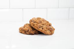 Cookie Chocolate Chip Walnut