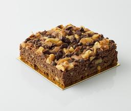 Brownie nueces Fork, 90 g