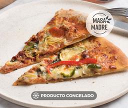 Pizza veggielovers  masa madre Italita,…