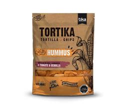 Tortikas hummus Tika, 180 g