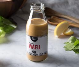 Aderezo Wafu (5 a 6 porciones) Soya y j…