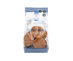 Mini Stroopwafels (24 unids) Daelmans, …