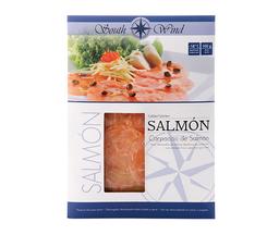 Carpaccio salmón Southwind, 100 g