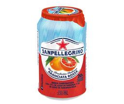 Aranciata Rossa San Pellegrino, 330 ml
