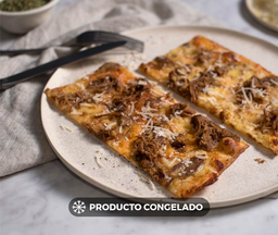 Pizza mechada familiar Sant Ambrogio