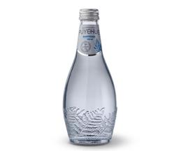 Agua mineral con gas Puyehue, 330 ml