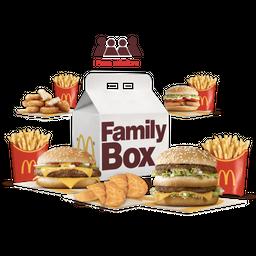 Family Box para 4