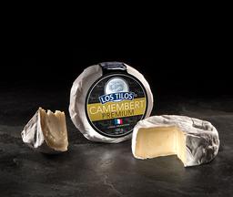 Queso Camembert premium Los Tilos, 100 g