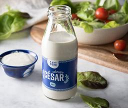 Aderezo César (5 a 6 porciones) Fork, 2…