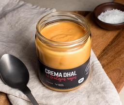 Crema Dhal de lentejas rojas, 350 g