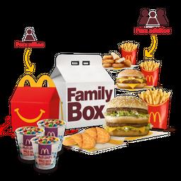 Family Box Cumple