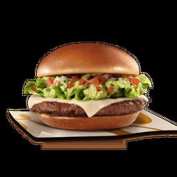 Hamburguesa Signature Guacamole 1 Carne